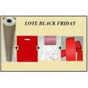 LOTE BLACK FRIDAY ROJO